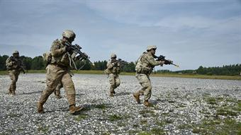 U.S. Army Hopes to Attract New Recruits with Video Games