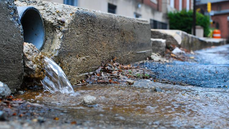 How (and why) to harvest stormwater