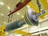 The J-class turbines will help Iberdrola expand service in Mexico.