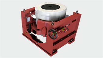 HBK launches new LDS shaker system