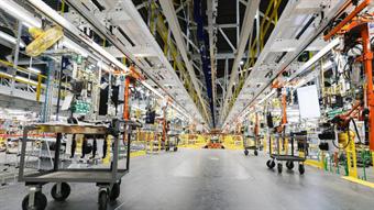 GM, GE team to create a rare earth supply chain