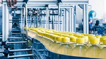 The Challenges of Food-Grade Lubricants