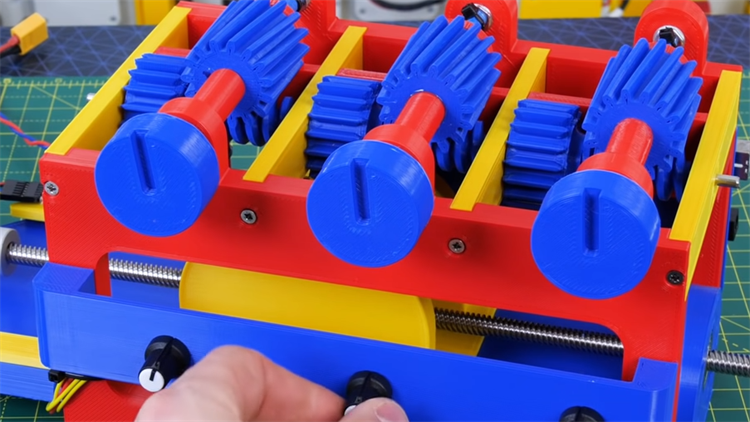 Video: What is a prioritizing mechanical multiplexer?