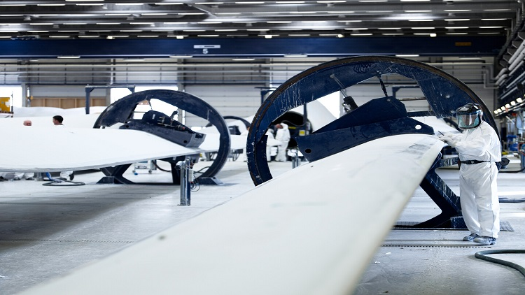 Progress in pursuit of wind turbine blade recycling