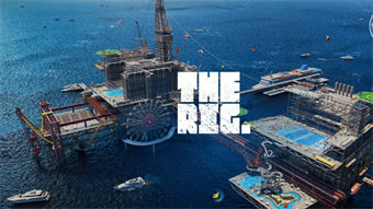 Video: Oil-rig inspired resort underway in the Persian Gulf