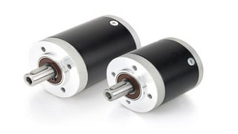 Compact, low-noise gearboxes for high loads