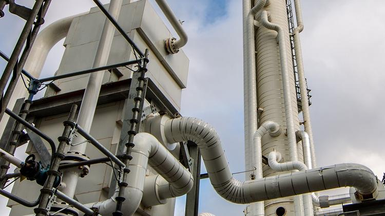 Gas production set for 30-year growth trend, EIA says