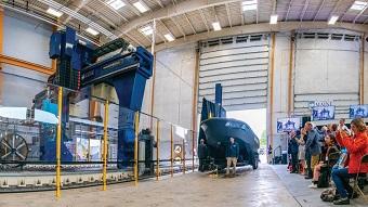 Milestones in additive manufacturing