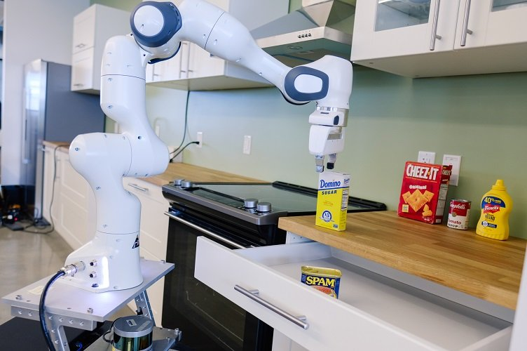 Cooking with artificial intelligence | Engineering360