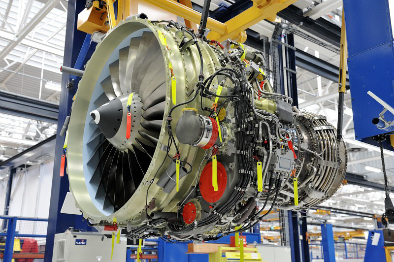 Southwest Airlines Engine Was Missing A Fan Blade Ntsb Says Engineering360