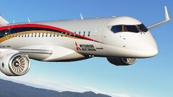 SpaceJet eyes purchase order from this regional carrier