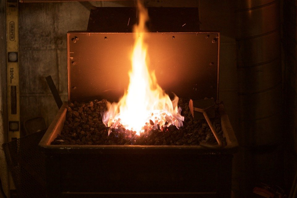 Tips For Building Your Own Blacksmith Forge At Home
