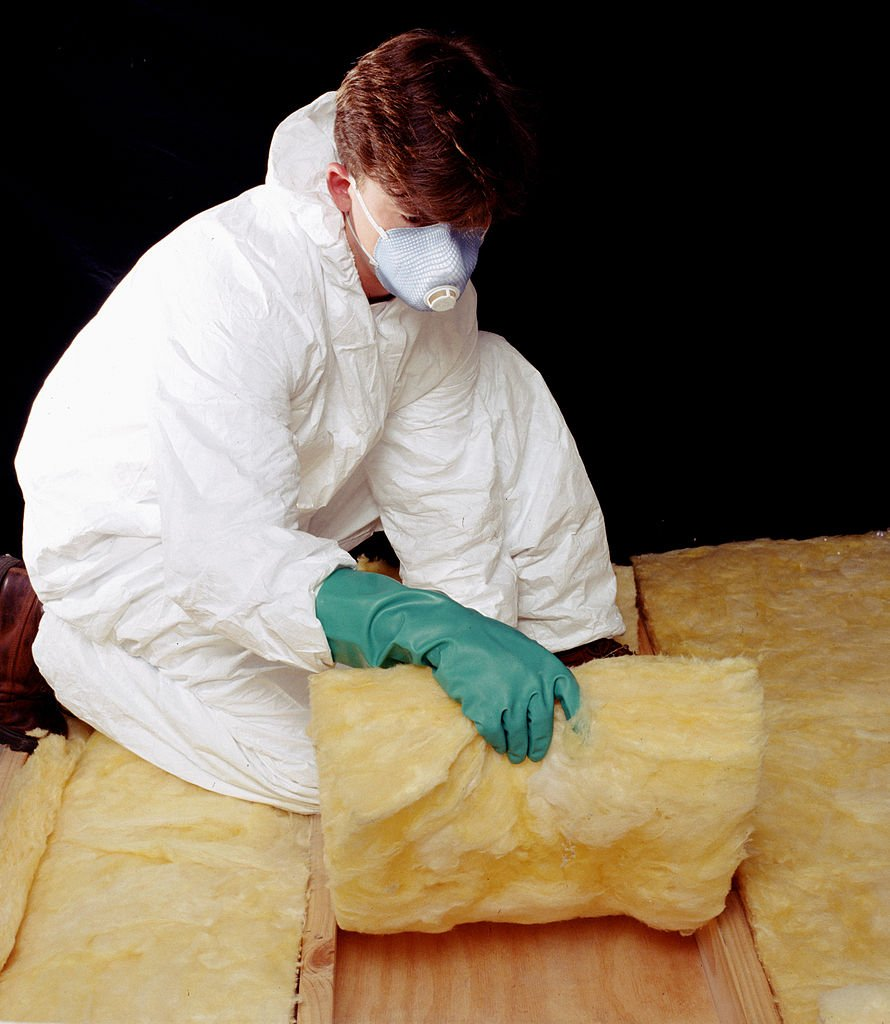 Most Common Building Thermal Insulation Materials On The Market Today Engineering360