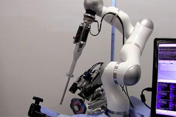 Картинки по запросу The Smart Tissue Autonomous Robot