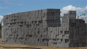 Cape Town to produce, build with plastic-enhanced bricks