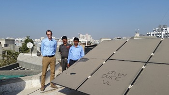 Study Solar Cell Output Cut By Air Pollution Engineering360