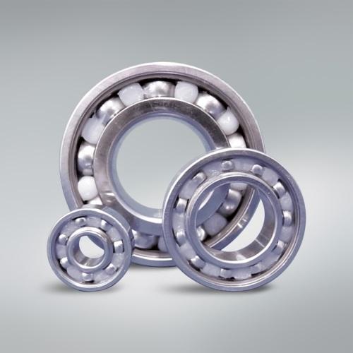 What are food-grade bearings? | Engineering360