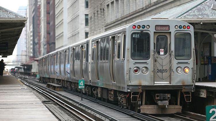 Projects Advance to Modernize Chicago's Transit