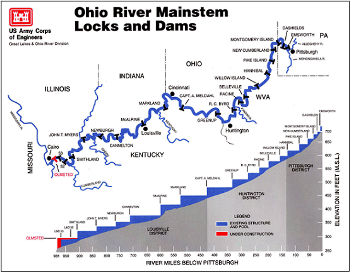 OH_River $3b lock and dam promises to ease river barge traffic engineering360