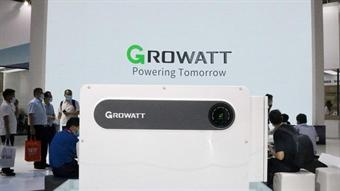 New high power inverter for industrial energy storage