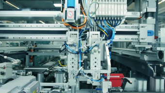 Digital Pneumatics: How Cyber-Physical Systems are Ushering in the Fourth Industrial Revolution