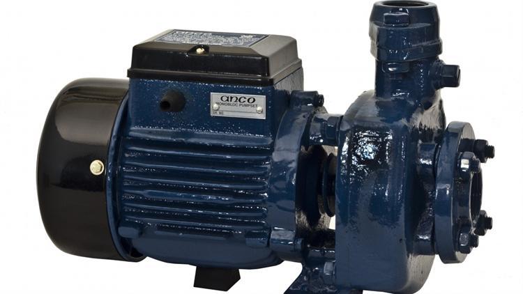 Fundamentals of explosion-proof motors and pumps