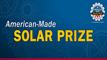 DOE offers prize to accelerate equitable solar deployment
