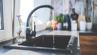 New method detects harmful chemicals in drinking water