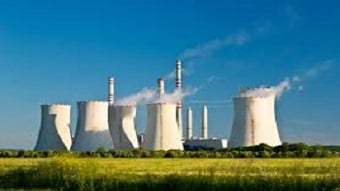 Climate warming will fry thermal power production