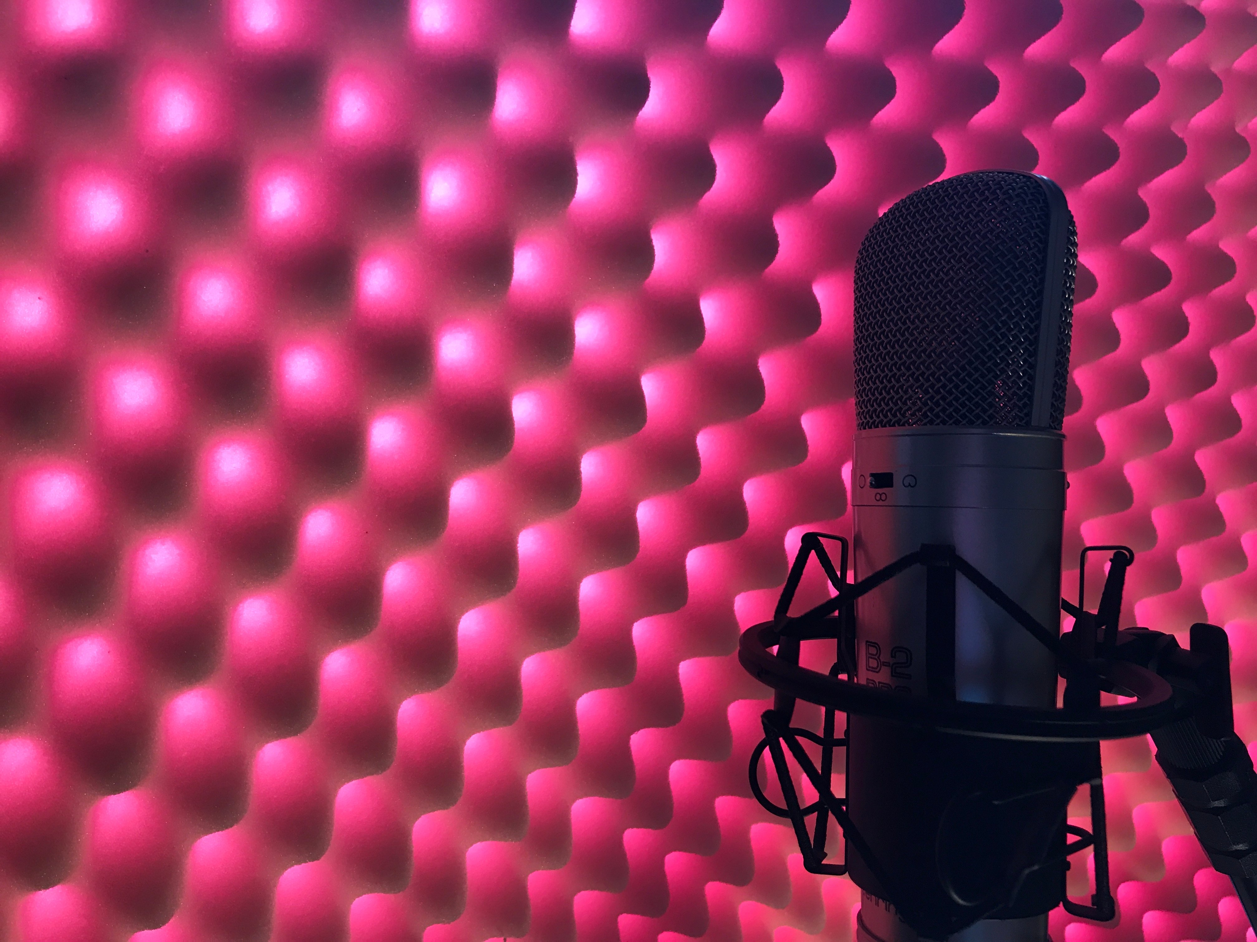 How Soundproofing Acoustic Foam Actually Works | Engineering360