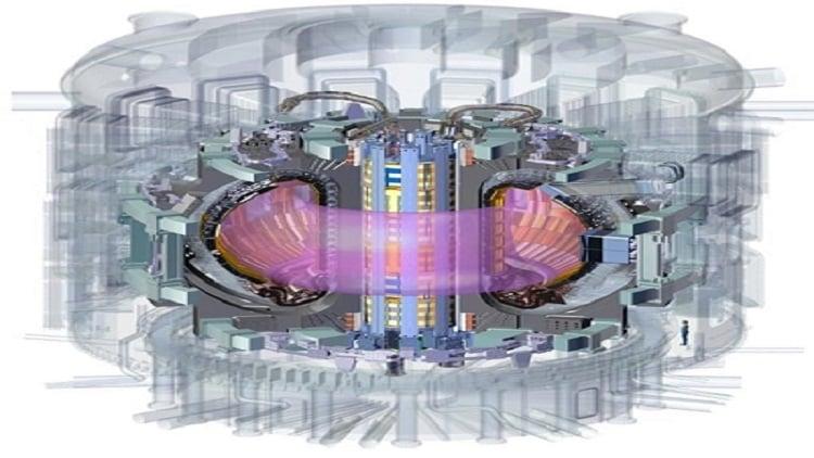 Video: Plan a virtual visit to ITER