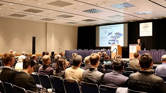 Present your research at the 2020 FABTECH conference – DEADLINE EXTENDED TO APRIL 17
