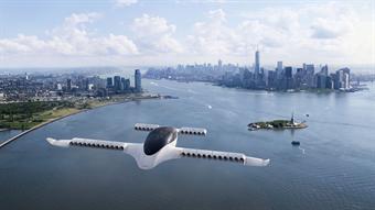 Promising flying car startup seeking $500 million investment