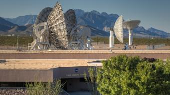 NASA's Space Network Ground Infrastructure Overhaul Passes Key Milestone