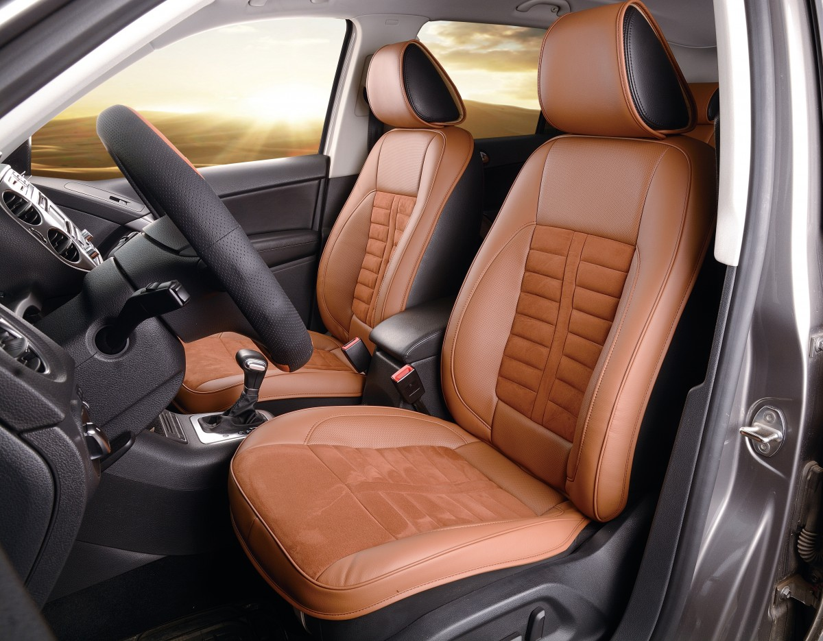 Automotive interiors with quality upholstery are becoming increasingly important to consumers.