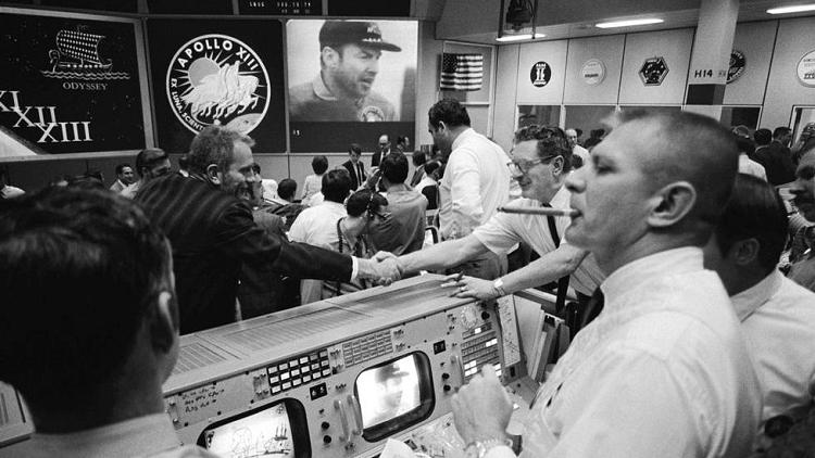 50 years after Apollo 13, failure is still not an option