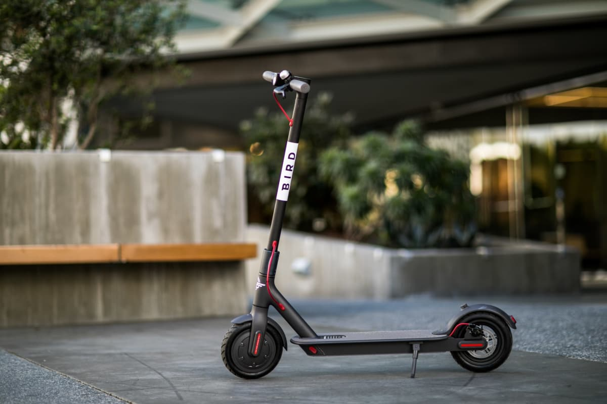 electric scooters are bringing convenience and headaches to cities engineering360. Black Bedroom Furniture Sets. Home Design Ideas