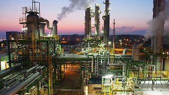 Trio to test carbon dioxide-to-methanol process