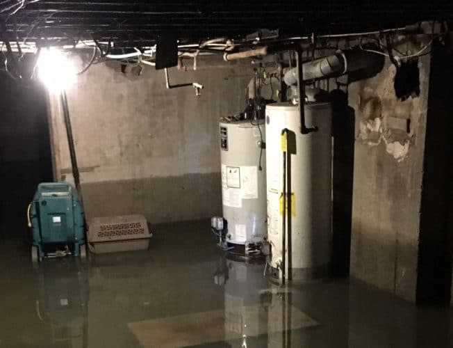 Pros And Cons Of Battery And Water Powered Backup Sump Pumps Engineering360