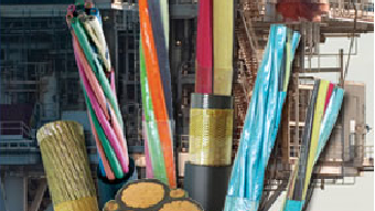 Gexol oil and gas cables for harsh environments