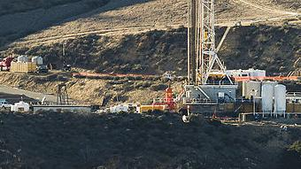 Report cites corrosion as root cause of California methane leak