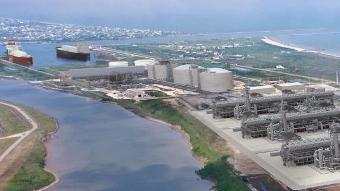 FERC just approved this massive LNG export project
