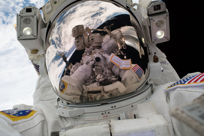 international space station space walk - photo #42