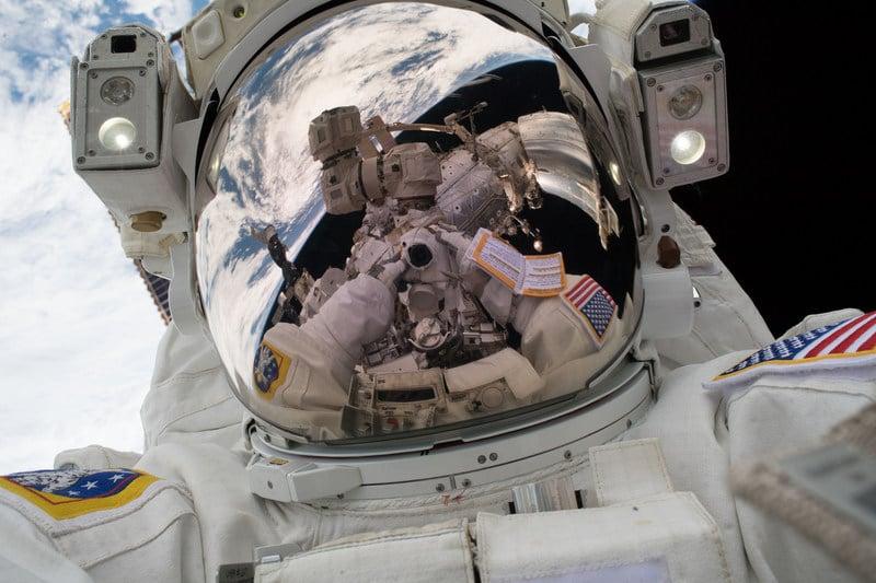 NASA Set to Air Spacewalk at International Space Station ...