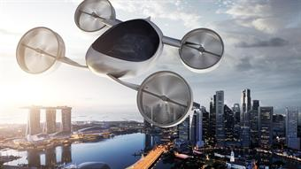 A higher standard: Safety and security for the era of urban air mobility
