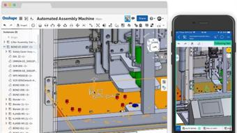 Is CAD coming to your browser?