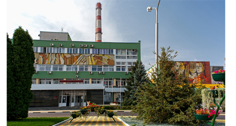Novovoronezh NPP, site of the longest-operating VVER-440 reactor. Source: Rosenergoatom